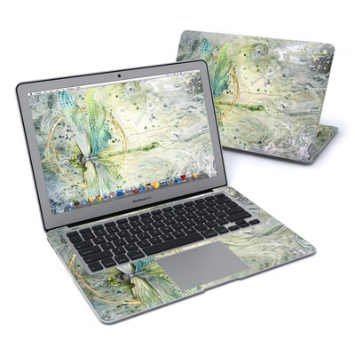MacBook Air 13in Skin - Transition
