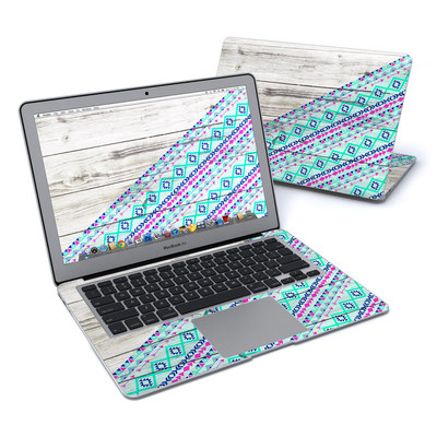MacBook Air 13in Skin - Traveler