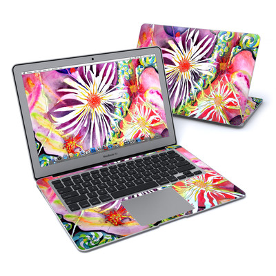 MacBook Air 13in Skin - Truffula