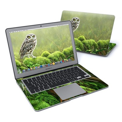 MacBook Air 13in Skin - Tumbledown