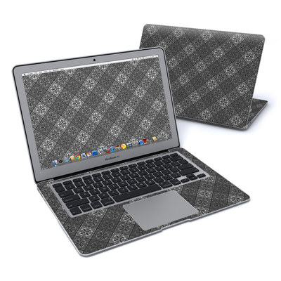 MacBook Air 13in Skin - Tungsten