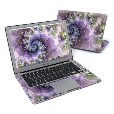 MacBook Air 13in Skin - Turbulent Dreams