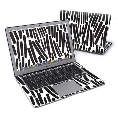 MacBook Air 13in Skin - Twiggy