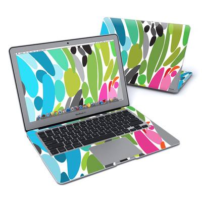 MacBook Air 13in Skin - Twist