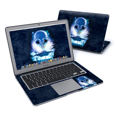 MacBook Air 13in Skin - UFO