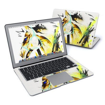 MacBook Air 13in Skin - Uma