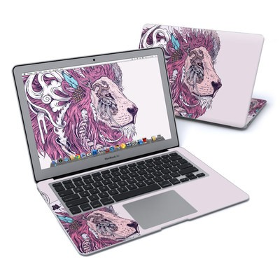 MacBook Air 13in Skin - Unbound Autonomy