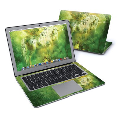 MacBook Air 13in Skin - Unicorn