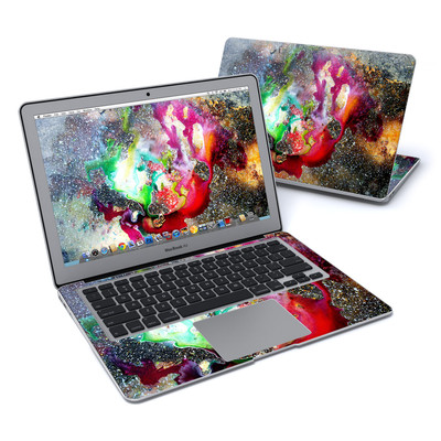 MacBook Air 13in Skin - Universe