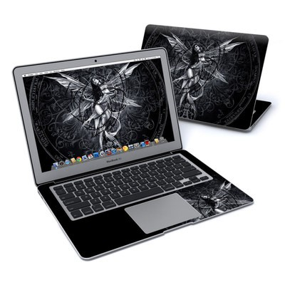 MacBook Air 13in Skin - Unseelie Bound