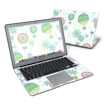 MacBook Air 13in Skin - Up and Away