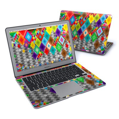 MacBook Air 13in Skin - Uprising