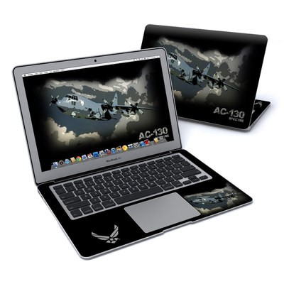 MacBook Air 13in Skin - AC-130