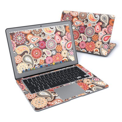 MacBook Air 13in Skin - Vashti