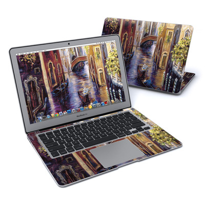 MacBook Air 13in Skin - Venezia