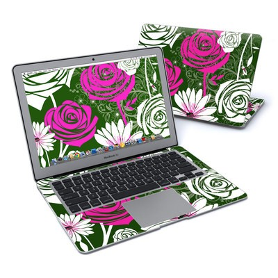 MacBook Air 13in Skin - Verdant