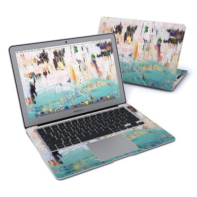 MacBook Air 13in Skin - Vines