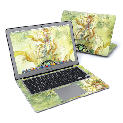 MacBook Air 13in Skin - Virgo