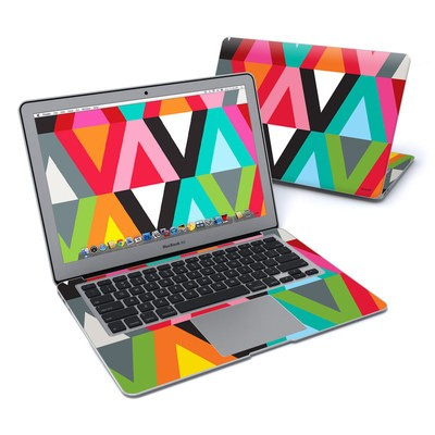 MacBook Air 13in Skin - Viva