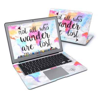 MacBook Air 13in Skin - Wander