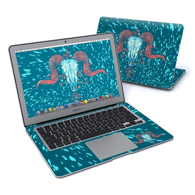 MacBook Air 13in Skin - Warden