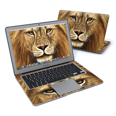 MacBook Air 13in Skin - Warrior