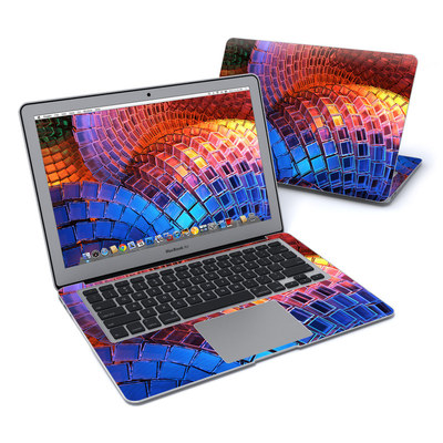MacBook Air 13in Skin - Waveform