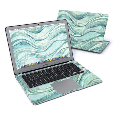MacBook Air 13in Skin - Waves