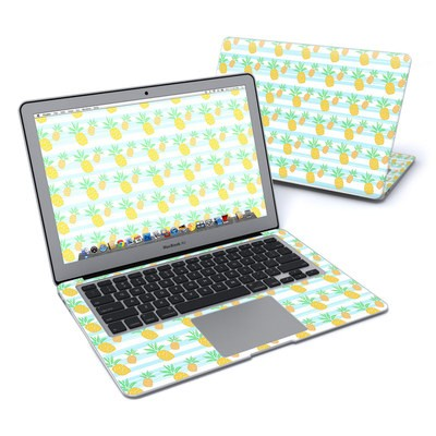 MacBook Air 13in Skin - Welcome