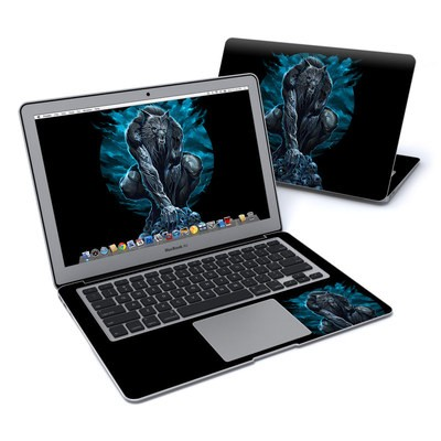 MacBook Air 13in Skin - Werewolf