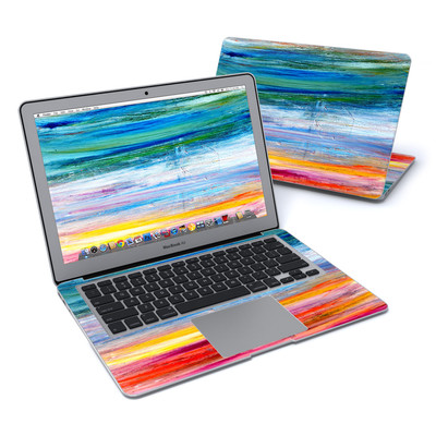 MacBook Air 13in Skin - Waterfall