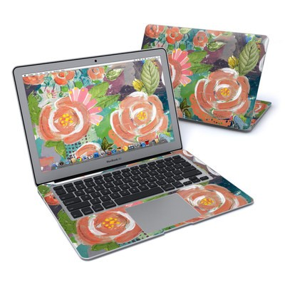 MacBook Air 13in Skin - Wild and Free