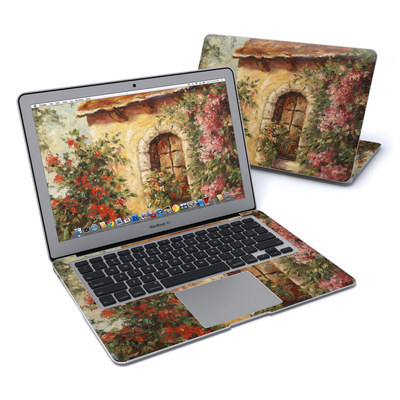 MacBook Air 13in Skin - The Window