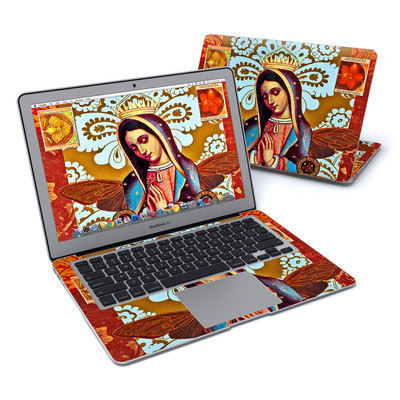 MacBook Air 13in Skin - Winged Guard