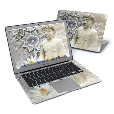 MacBook Air 13in Skin - Winter Peace
