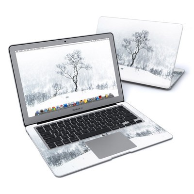 MacBook Air 13in Skin - Winter Is Coming