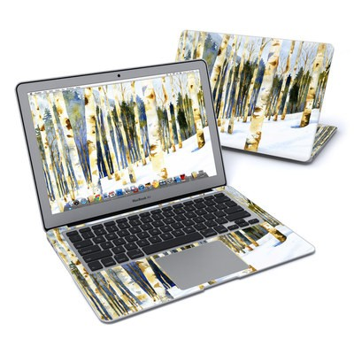 MacBook Air 13in Skin - Winter Solstice