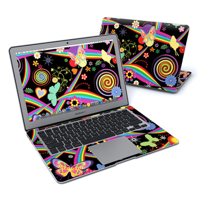MacBook Air 13in Skin - Wonderland