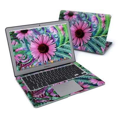 MacBook Air 13in Skin - Wonder Blossom