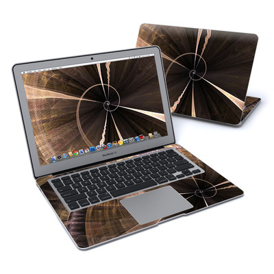 MacBook Air 13in Skin - Wall Of Sound