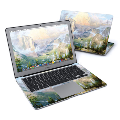 MacBook Air 13in Skin - Yosemite Valley