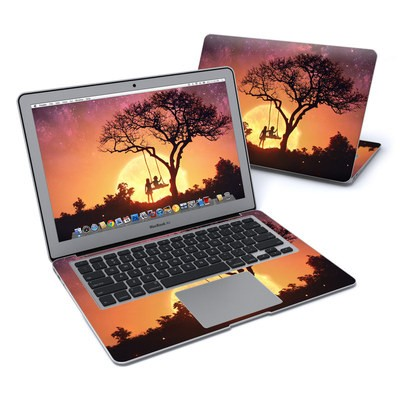 MacBook Air 13in Skin - You and I