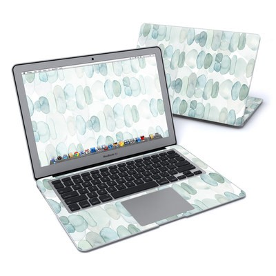 MacBook Air 13in Skin - Zen Stones