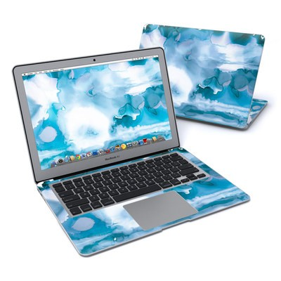 MacBook Air 13in Skin - Zephyr