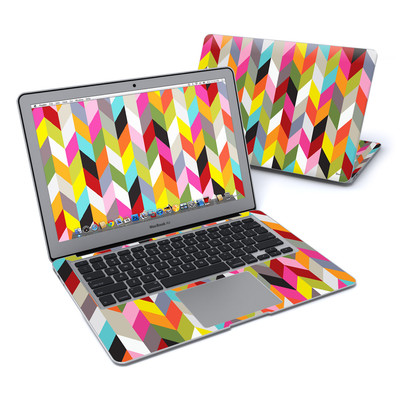 MacBook Air 13in Skin - Ziggy Condensed