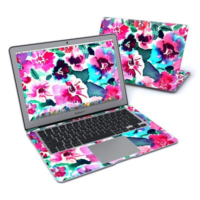 MacBook Air 13in Skin - Zoe