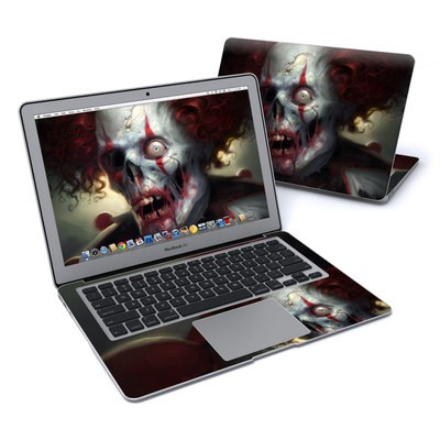 MacBook Air 13in Skin - Zombini