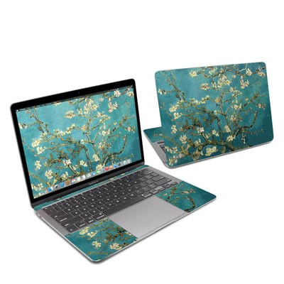 MacBook Air 13 (2020) Skin - Blossoming Almond Tree