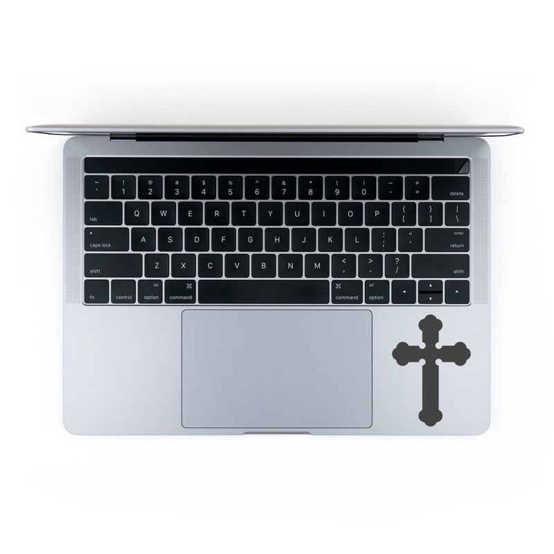 MacBook Decal - Faithful