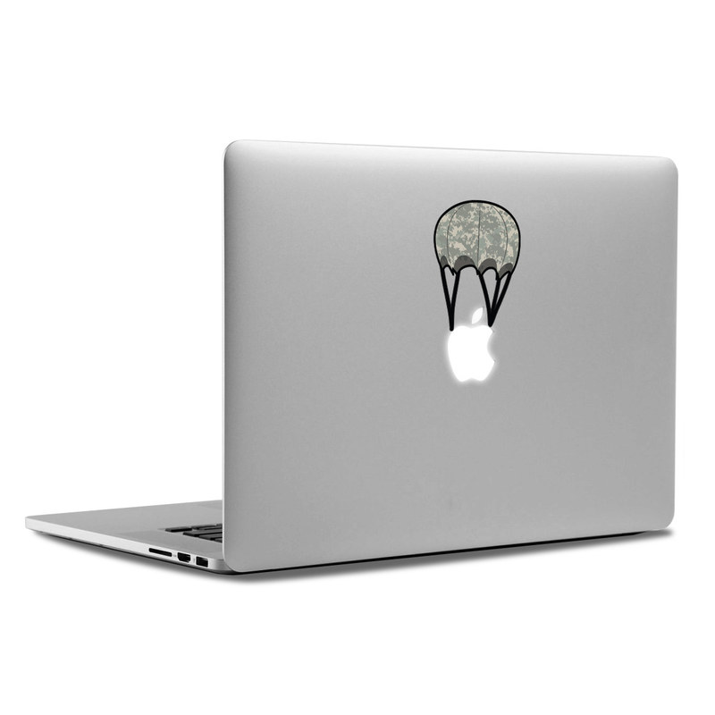 MacBook Decal - Parachute